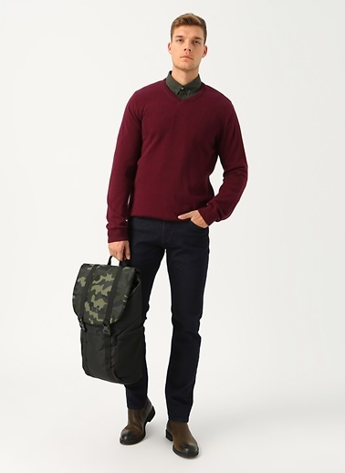 Lee Cooper Kazak Bordo